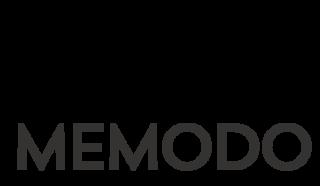 Memodo logo